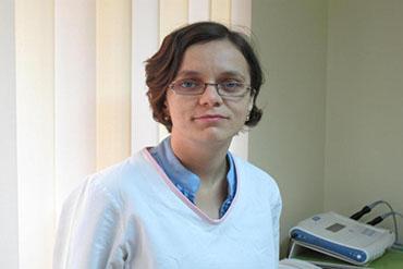 Dr. Flavia Rosca