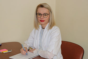 Dr. Ivona Muresan